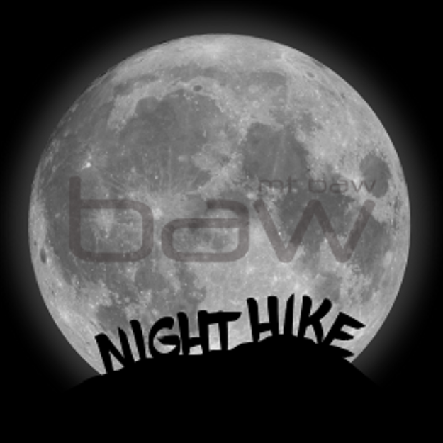 Picture of Night Hiking - Child (Hike Only)