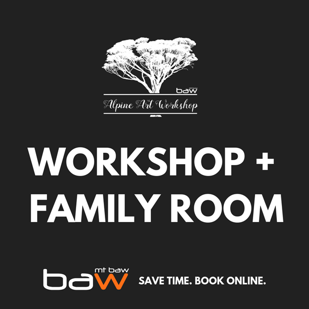 Picture of Indigenous Workshop Family Accommodation Package