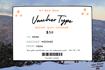 Resort Voucher $50 の画像