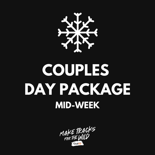 Picture of Mid-Week Couples Day Package