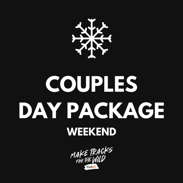 Weekend Couples Day Package の画像