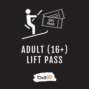 concession ski snowboard pass australia