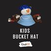 baw baw bucket hat