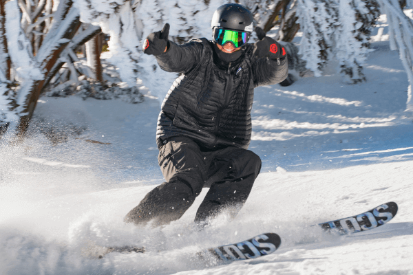 Picture for category Ski & Snowboard Lift Passes