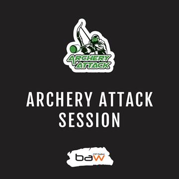 archery attack mt baw baw alpine