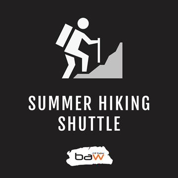 hiking shuttle baw baw walhalla bushwalking
